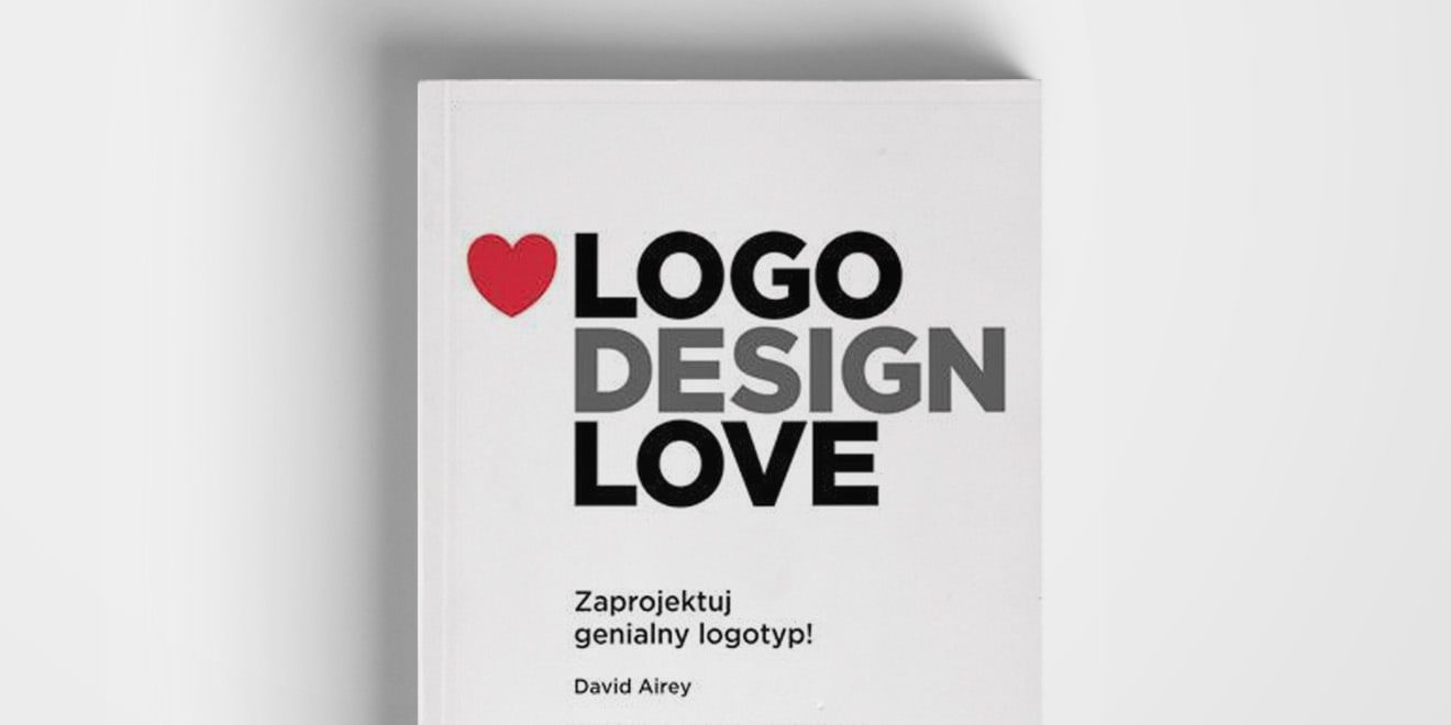 Logo Design Love okładka