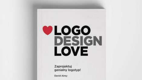 Logo Design Love okładka