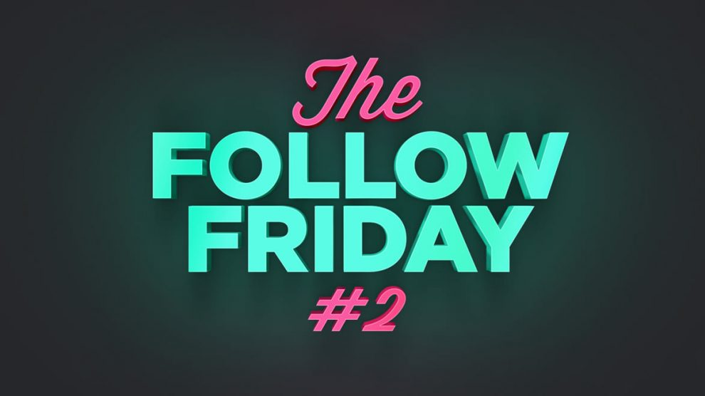 Follow friday: polecane blogi