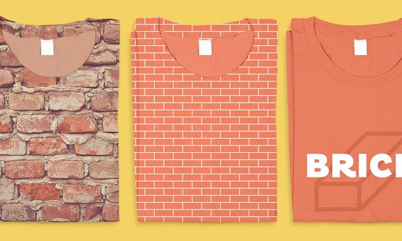 darmowe koszulki mockup tshirt