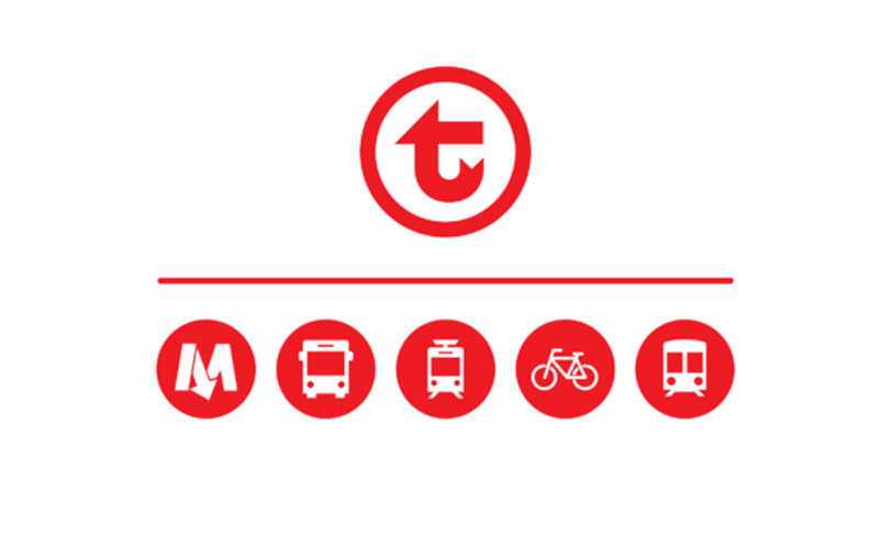 warszawski transport publiczny ikony