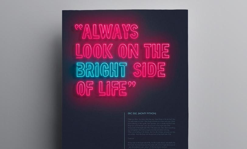 darmowa czcionka neon