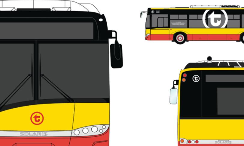 warszawski transport publiczny wizualizacja naautobusie