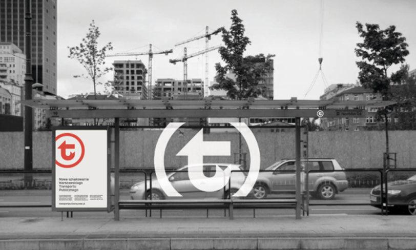 warszawski transport publiczny wizualizacja nawiacie przystanku