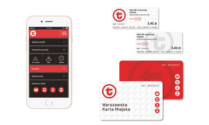 warszawski transport publiczny bilety