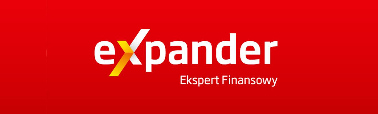 nowe logo expander