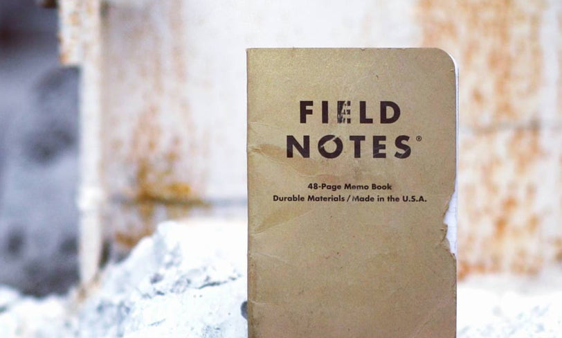 notes field notes