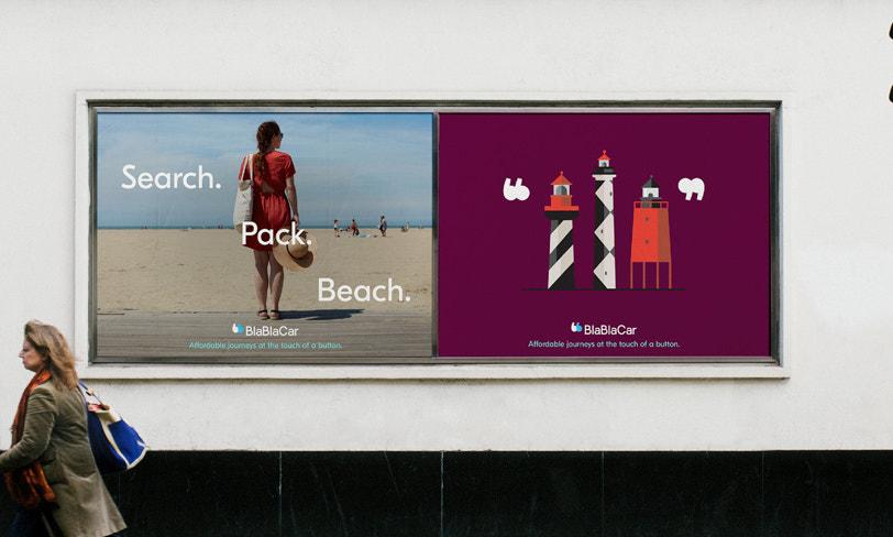 reklama blablacar