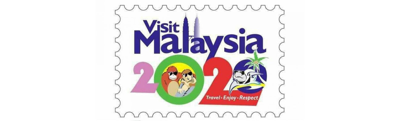 nowe logo malezyjskiej turystyki