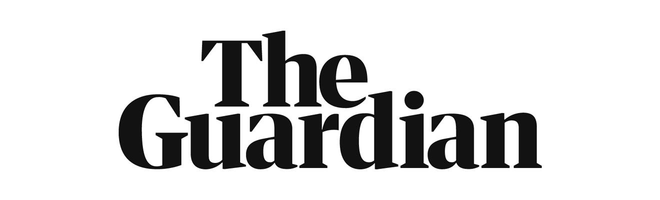 the guardian nowe logo