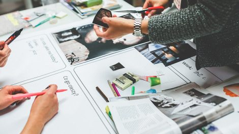 design sprint - zwinna metoda projektowania