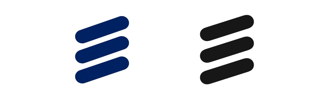 nowe logo ericssona