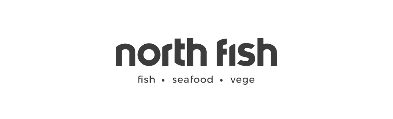 Nowe logo North Fish