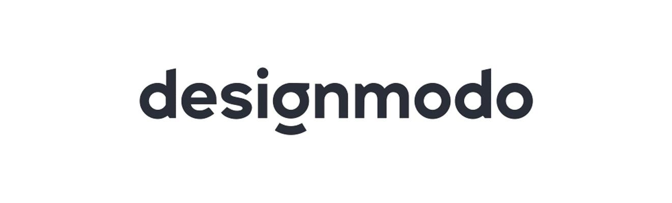 nowe logo designmodo