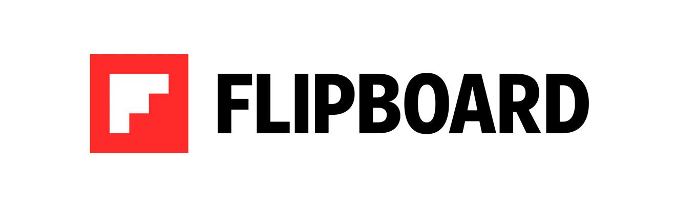 nowe logo flipboard