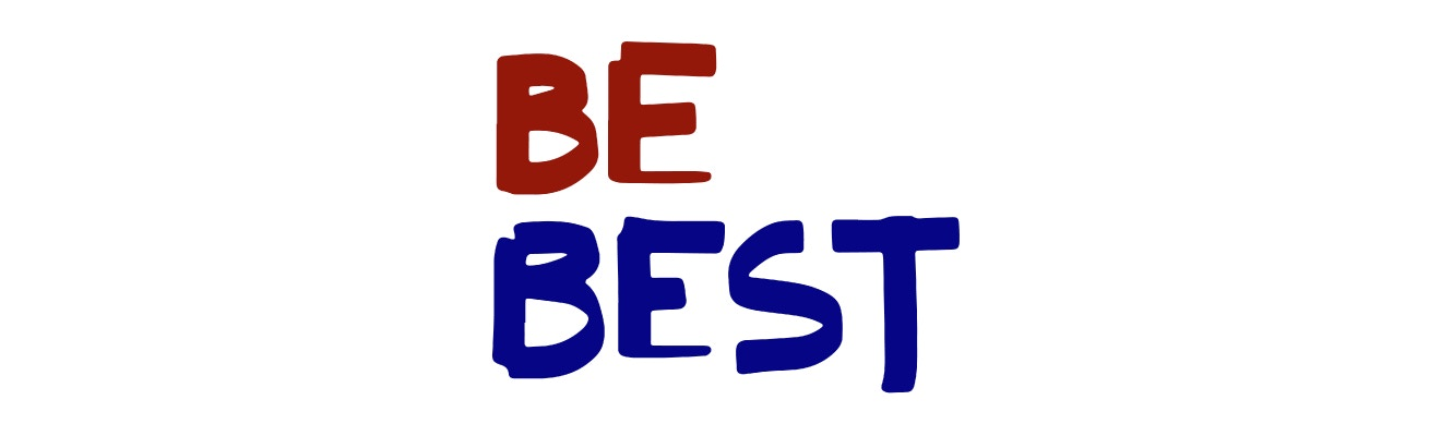 be best logo