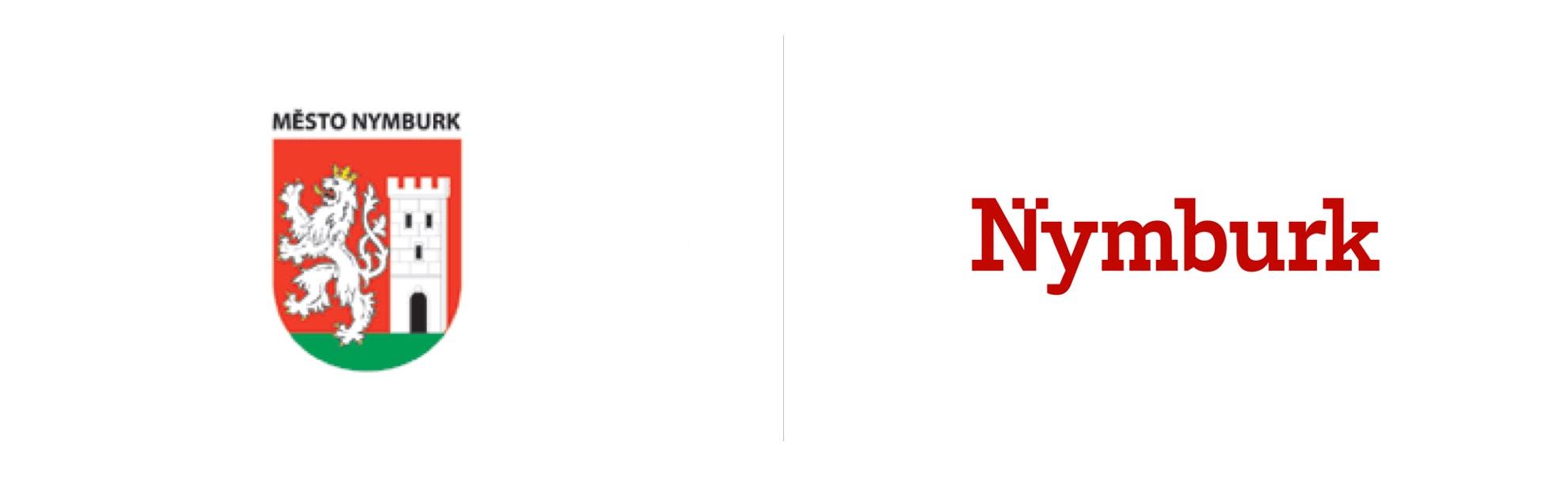 nowe logo nymburka