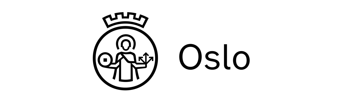 oslo nowe logo