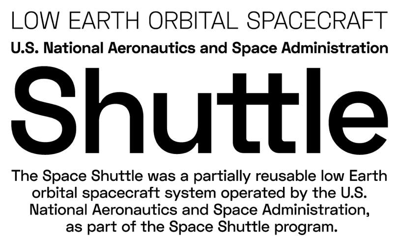 darmowy font space grotesk