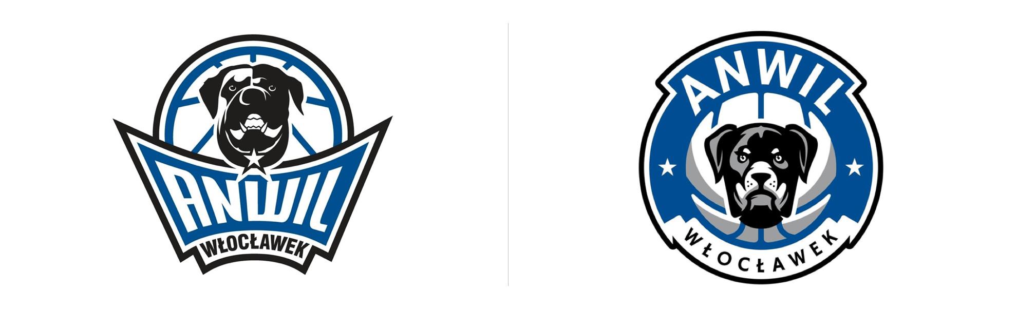 nowe logo anwilu włocławek