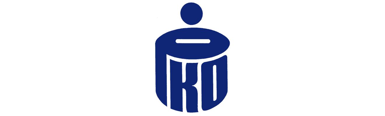 karol śliwka pko logo