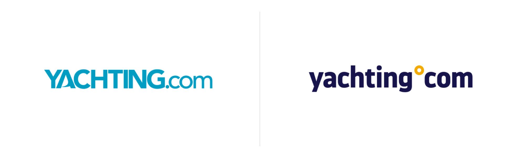 rebranding serwisu yachting.com