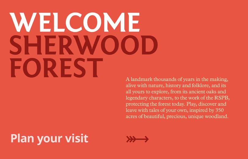typografia las sherwood