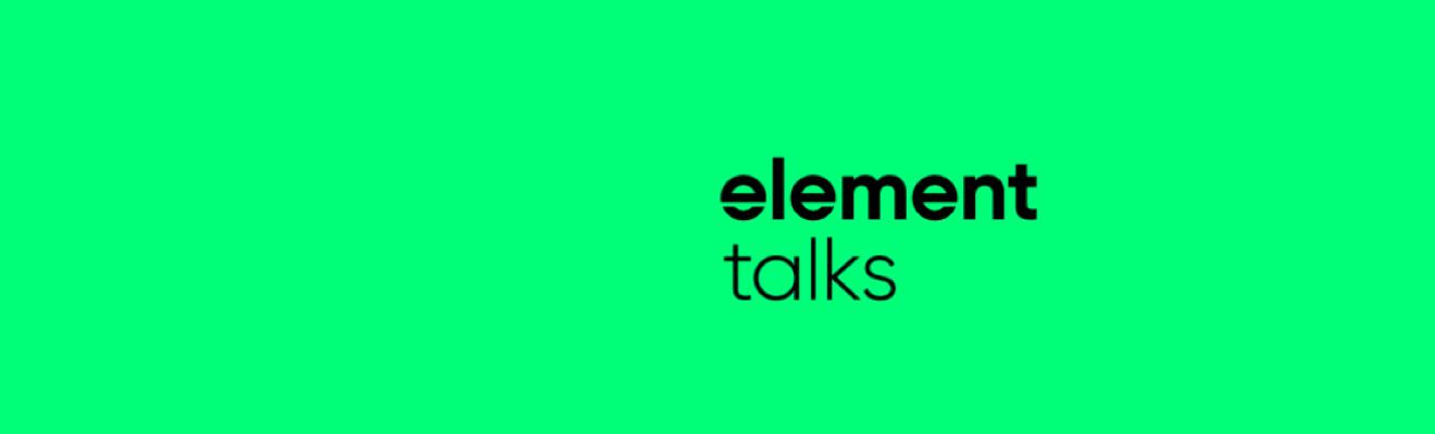 element talks 2019