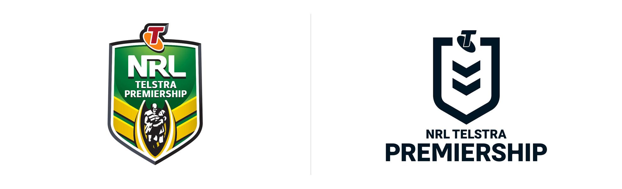 Nowe logo NRL Premiership