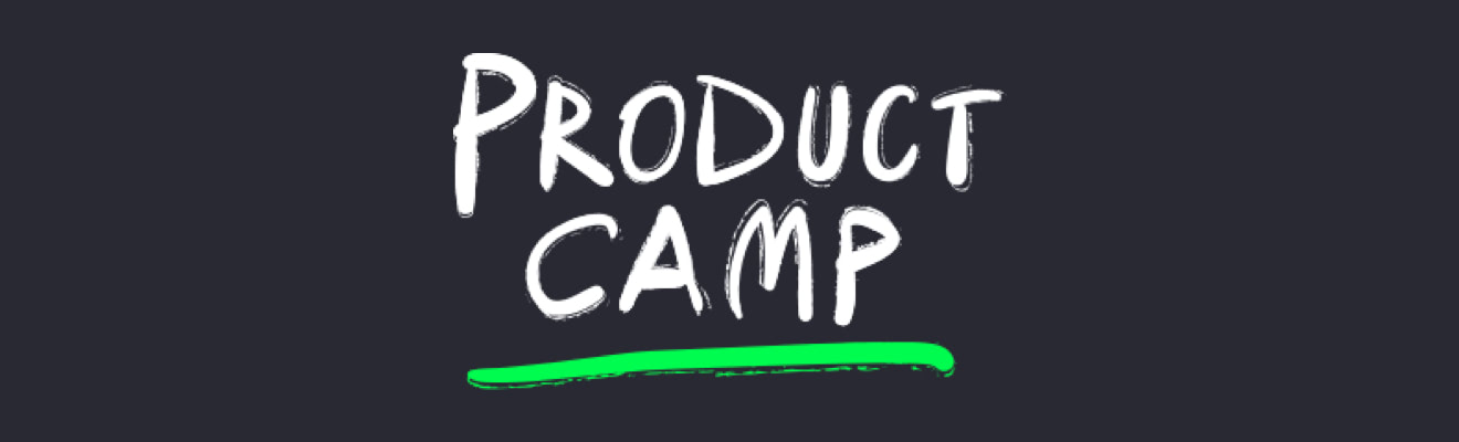 product camp 2019 gdynia