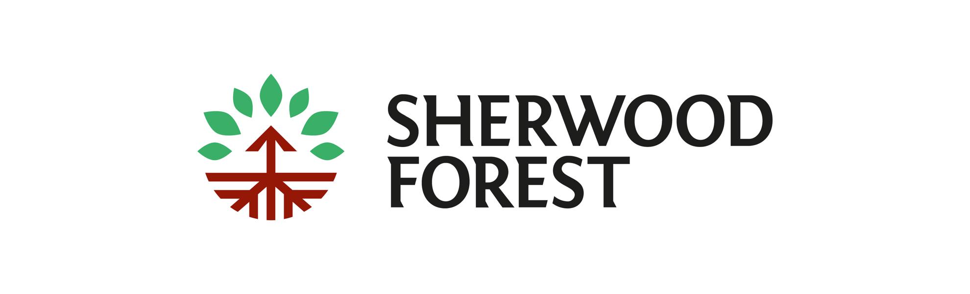 las sherwood ma logo