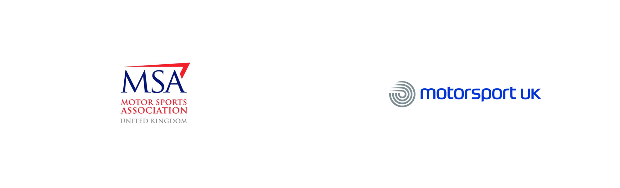 motorsport uk znowym logo