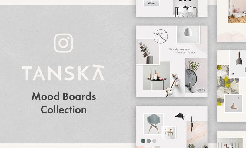 darmowy zestaw grafik instagram