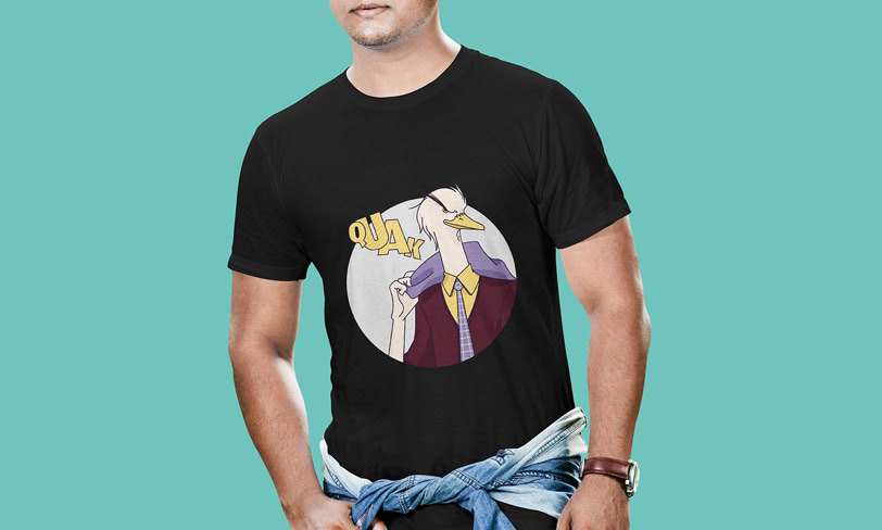 darmowy mockup tshirt