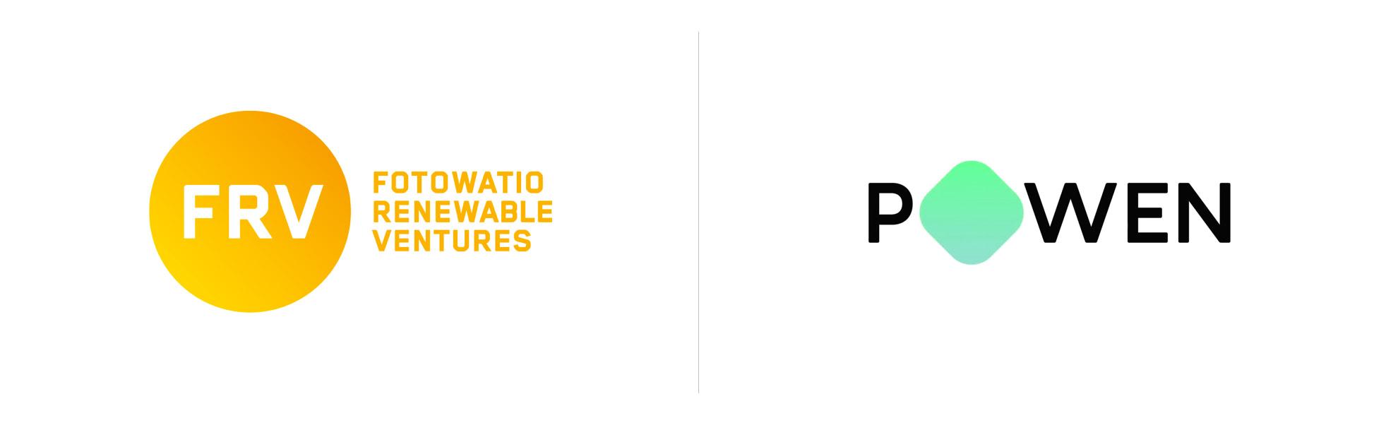 nowe logo firmy powen