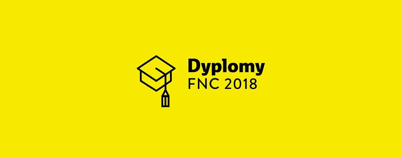 Zestawienie Dyplomy FNC 2018