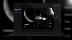 InVision Studio Test pełnej wersji programu
