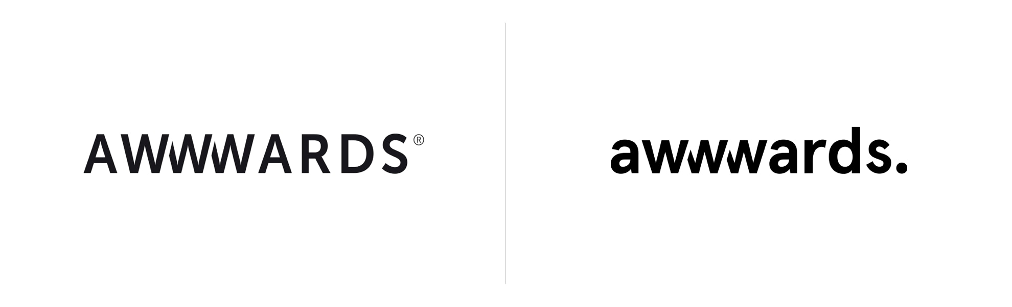 awwwards znowym logo