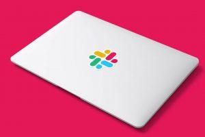 Slack przentuje nowe logo i odświeżony wizerunek