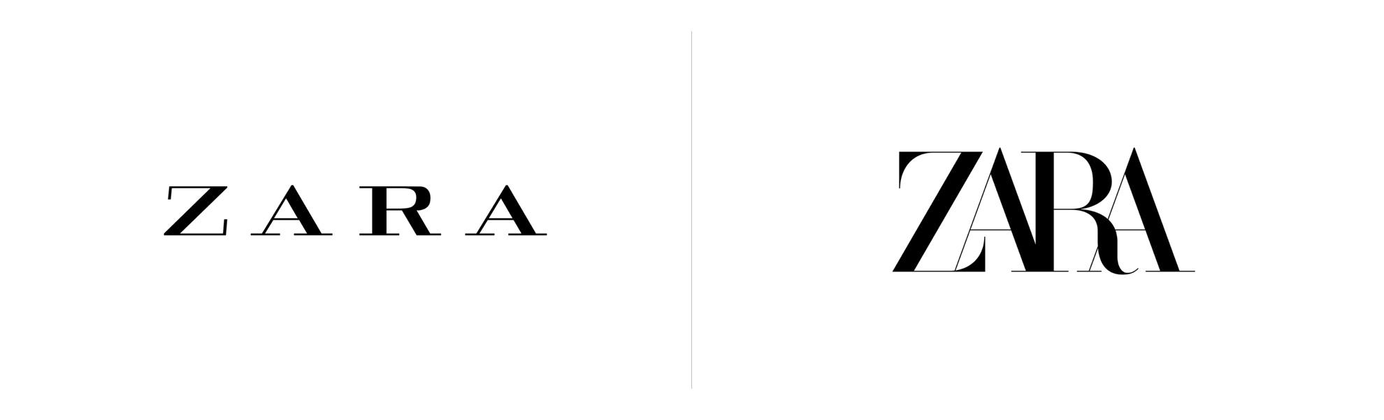 Nowe logo Zary