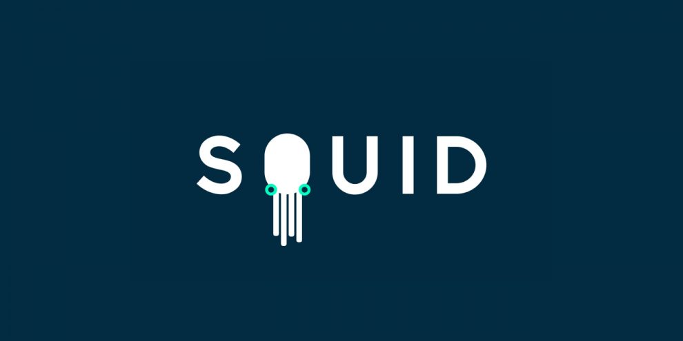 Design Alley w Squid App