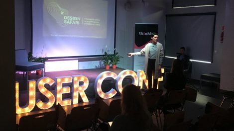 User Conf 2019 relacja