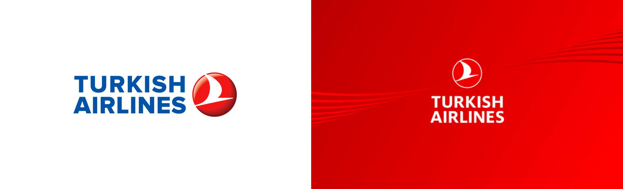 turkish airlines nowe istare logo