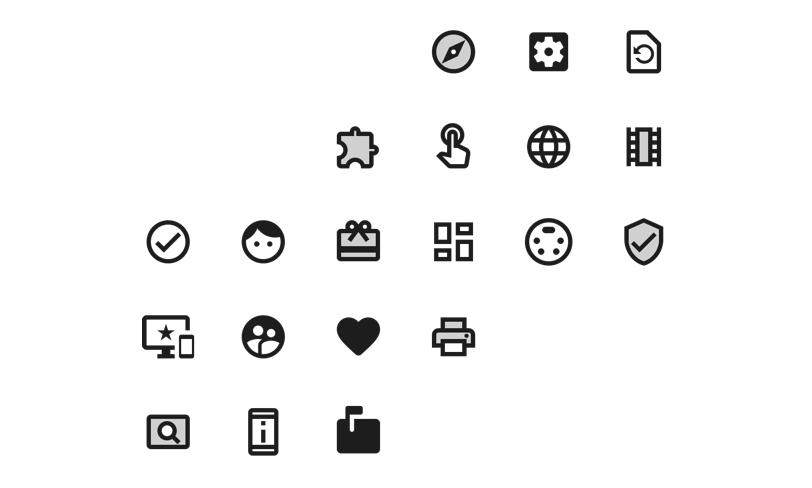 darmowe material design ikony