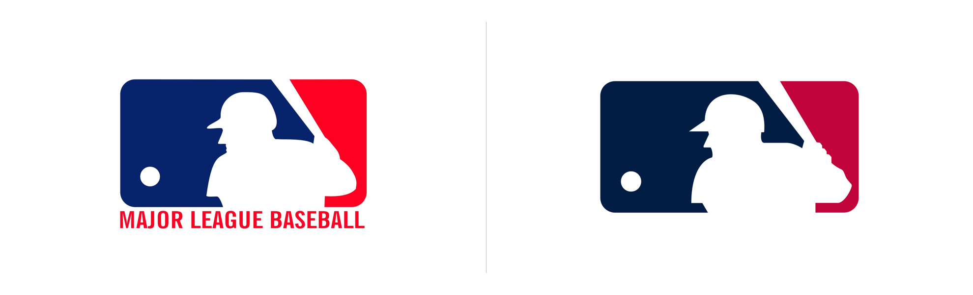mlb zmienia logo