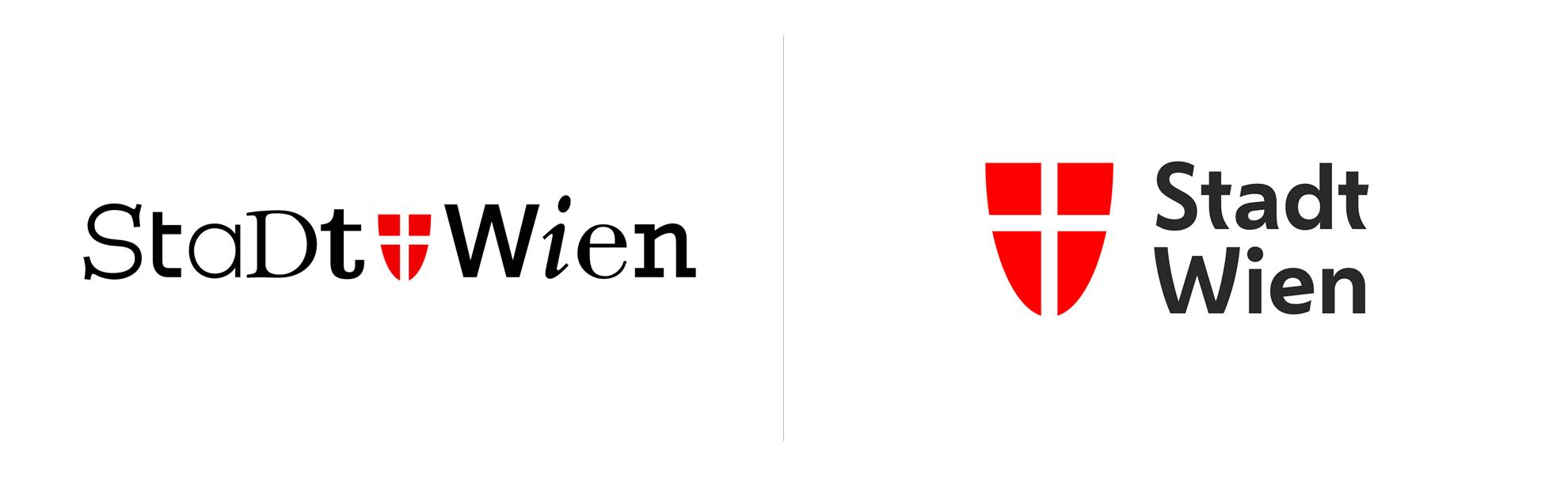 Wiedeń ma nowe logo
