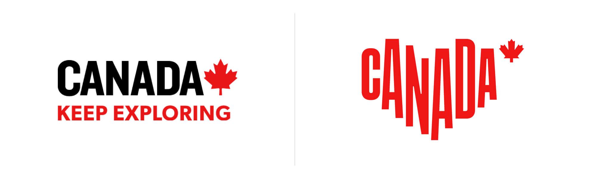 kanada zmienia logo naserce