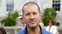 Jony Ive odchodzi z Apple