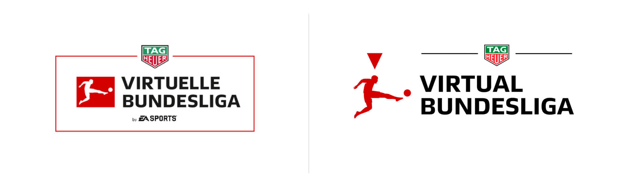 Virtual Bundesliga przeszła rebranding