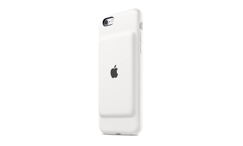 smart battery case – Najbrzydszy projekt Apple